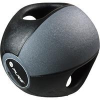 Pure2Improve Medicijnbal met handvatten 6 kg grijs