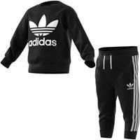 Trainingspak adidas Sweatshirt Setje