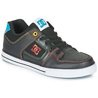 Skateschoenen DC Shoes PURE ELASTIC
