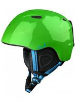 Stuf Azura Green junior helm