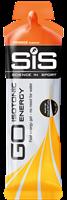 SiS GO Isotonic Energiegel Orange 30 gels van 60 ml