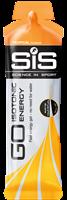 SiS GO Isotonic Energiegel Tropical 30 gels van 60 ml