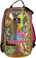 Brabo Mirror Kiss Backpack - grijs