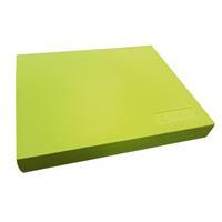 Sveltus balance pad XL groen