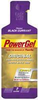 PowerBar Powergel Caffeine Black Currant 41 gr