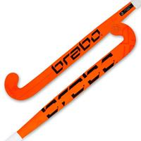 Brabo IT Elite X-4 LB zaalhockeystick