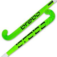Brabo IT Elite X-3 LB zaalhockeystick