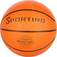E&L Sports basketbal Sporting  oranje