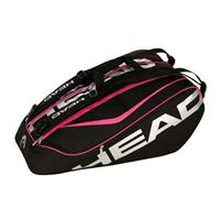 Head Tour 12R Limited Monstercombi Tennistas