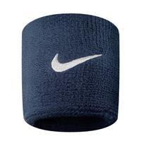 Nike Tweedelige set Swoosh-polsbanden - Zwart - Heren