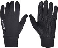 Brabo Winterhandschoenen Tech Gloves Zwart