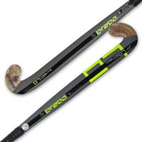 Brabo IT-7 Competition Wood J-H ELB zaalhockeystick
