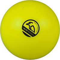 Kookaburra Elite Indoor yellow