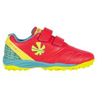 Reece Hockeyschoenen Bully X80 Pink Blue Yellow