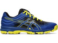 ASICS Hockeyschoenen Gel-Hockey Typhoon Blue Black