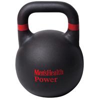 men'shealth Pro Style Kettlebell - 12 kg