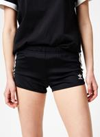 Adidas 3-Stripes Poly Shorts Dames - Zwart - Dames