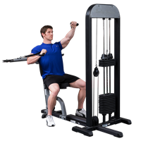 Body-Solid GMFP-STK Multifunctional Press
