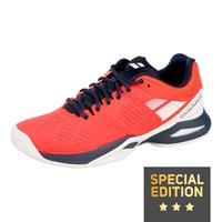 Babolat Propulse Team Indoor Tennisschoenen Special Edition Dames