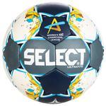 Select Handbal Select Replica volwassenen maat 2 wit / blauw