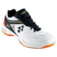 Yonex badmintonschoen SHB 65x2 extra breed heren wit