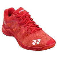 Yonex badmintonschoenen Power Cushion Aerus 3 heren rood ,5