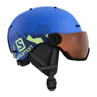 Salomon Grom Visor junior helm