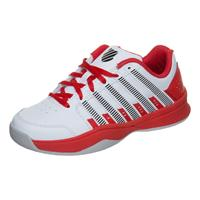 K-Swiss Court Impact Leather Tennisschoenen Kinderen