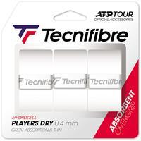 Tecnifibre Players Dry ATP Wit