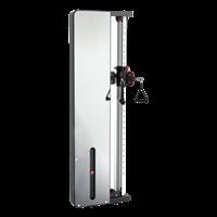 Toorx PRX-3000 Single Pulley - 50 kg weightstack