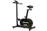 virtufit Low Entry Bike 1.2i Hometrainer - Gratis trainingsschema