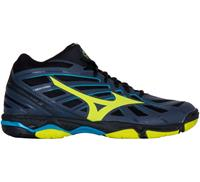 Mizuno Wave Hurricane 3 Mid Indoorschoenen Heren