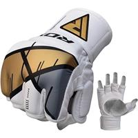 RDX Sports Grappling Gloves REX T7