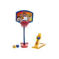 LG-Imports Mini basketbalset 5-delig