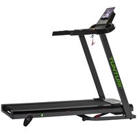 Cardio Fit T35 Loopband - Gratis trainingsschema