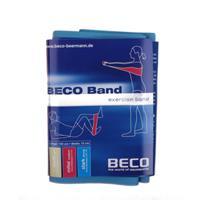 Beco weerstandsband blauw sterk 150 cm