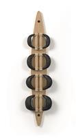 nohrd Swing Bell Board Set - Essen - 2-4-6-8 kg