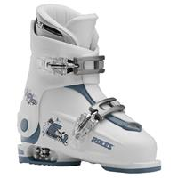 Roces skischoenen Idea Up junior wit/grijsblauw 35