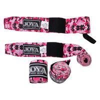 joya Fight Gear wrap Camo roze 280 cm