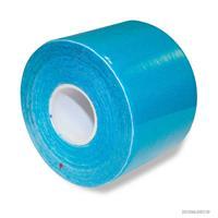 MC David sport tape kobaltblauw