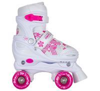 Roces Quaddy Girl 3.0 Rolschaatsen Junior (verstelbaar)