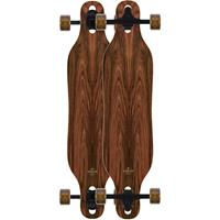 Arbor Axis 37 Flagship - Longboard Complete