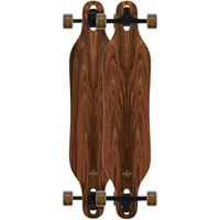 Arbor Flagship Axis 40 - Longboard Complete