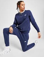 Nike Foundation Cuffed Fleece Pants - Blauw - Heren