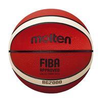 Molten basketbal BG2000 oranje