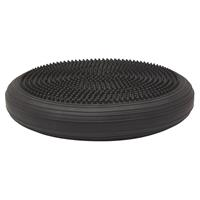 Fit Essentials balanskussen 33 cm zwart