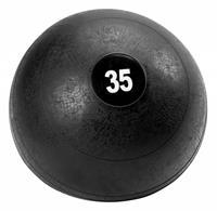 PTessentials SB101 Heavy Slam Ball 30, 35, 40, 45, 50 of 70 kg