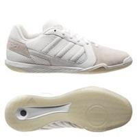 Adidas Top Sala Lux - Wit LIMITED EDITION