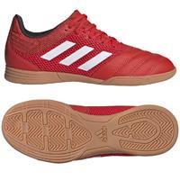 adidas COPA 20.3 SALA Zaalvoetbalschoenen (IN) Kids Rood Wit Zwart