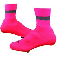 DeFeet Slipstream Reflective Stripe 4 Overshoes - Overschoenen